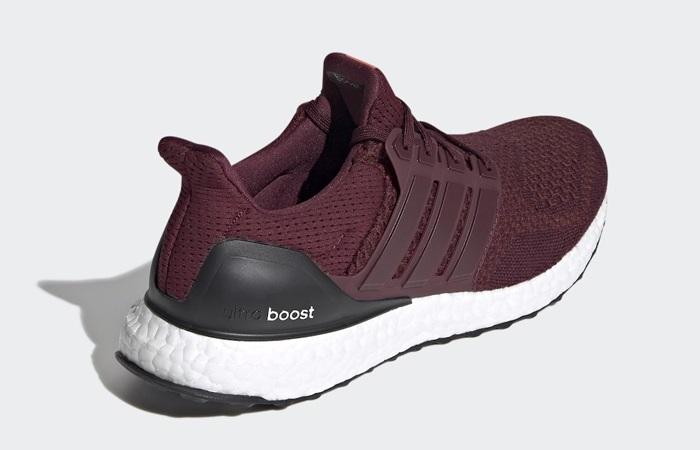 adidas Ultra Boost 1.0 Burgundy AF5836 05
