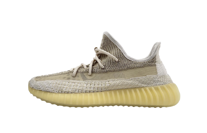 adidas Yeezy Boost 350 V2 Natural 01