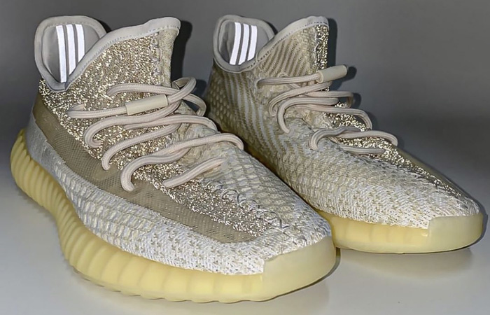 adidas Yeezy Boost 350 V2 Natural 02