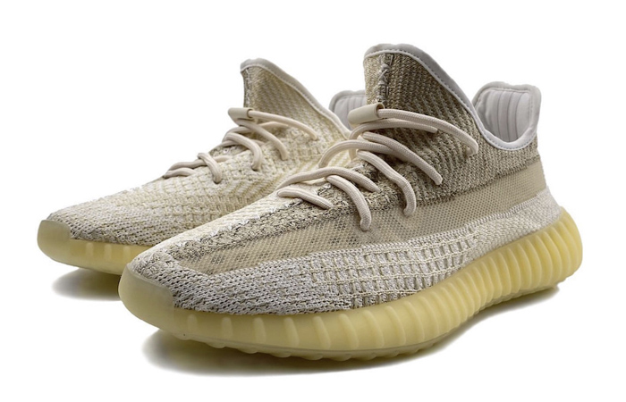 adidas Yeezy Boost 350 V2 Natural 05