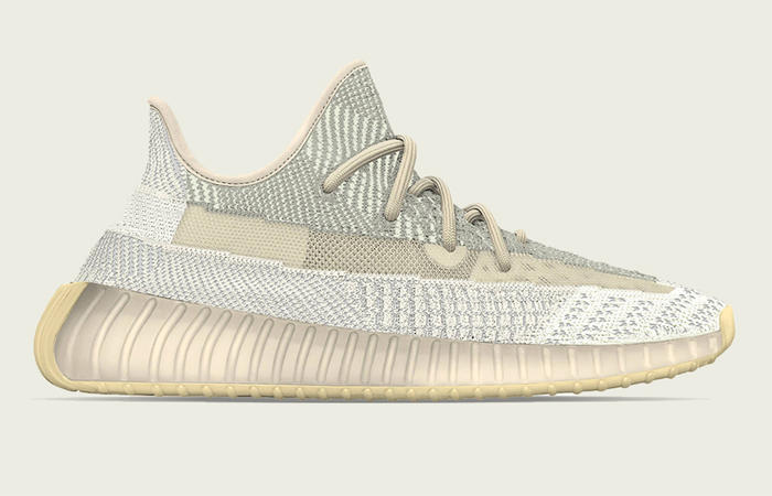 adidas Yeezy Boost 350 V2 Natural 06