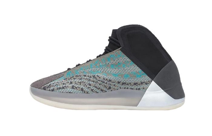adidas Yeezy Quantum Teal Blue 01