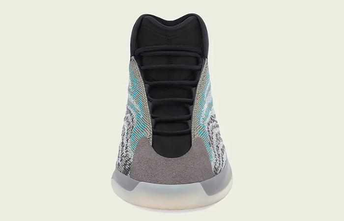 adidas Yeezy Quantum Teal Blue 03