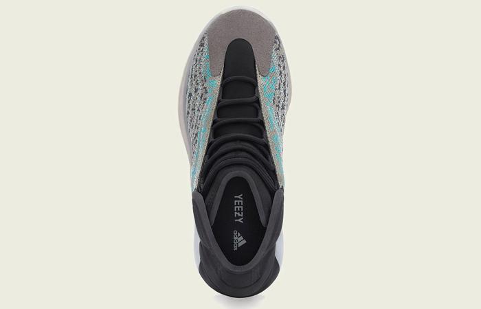 adidas Yeezy Quantum Teal Blue 04