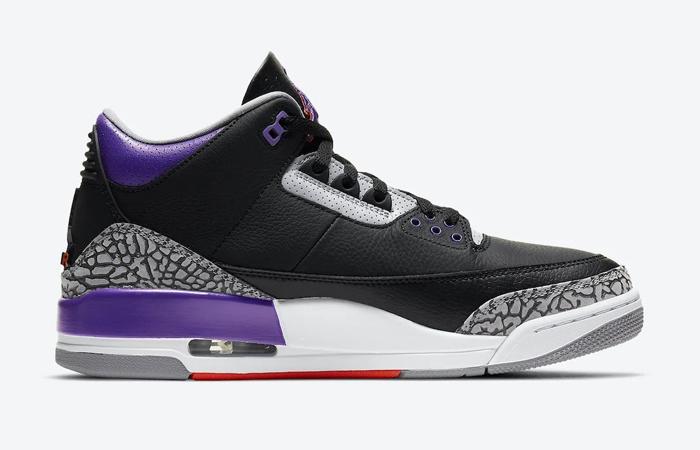 Air Jordan 3 Court Purple CT8532-050 03