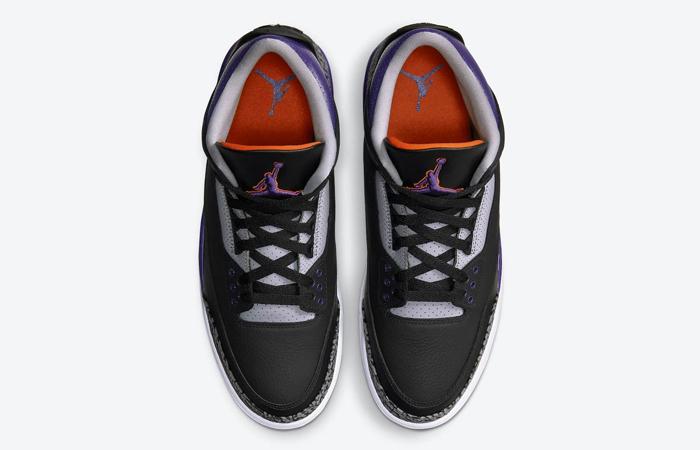 Air Jordan 3 Court Purple CT8532-050 04