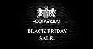 Black Friday 2020 Sale at Footasylum Is Insane!