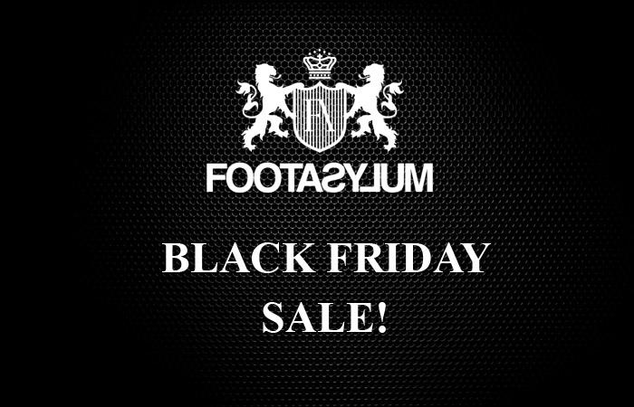 Black Friday 2020 Sale at Footasylum Is Insane! f