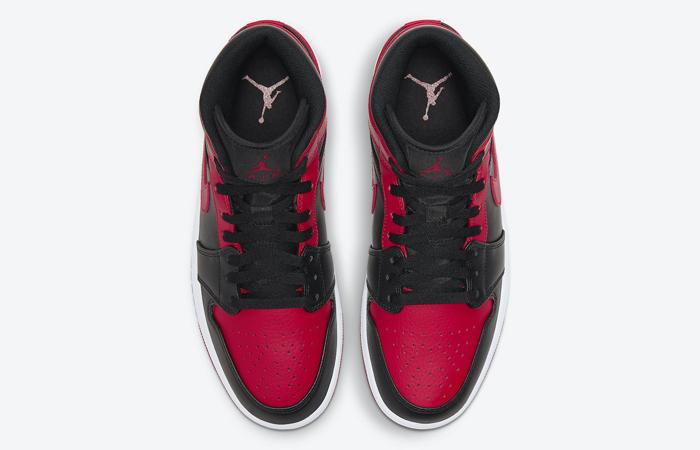 Jordan 1 Mid Bred 554724-074 05