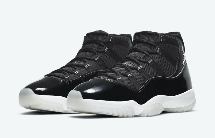Jordan 11 Jubilee Black CT8012-011 05