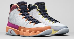 Jordan Brand Unveiled Their Spring 2021 Retro Collection 10