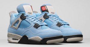 Jordan Brand Unveiled Their Spring 2021 Retro Collection 11