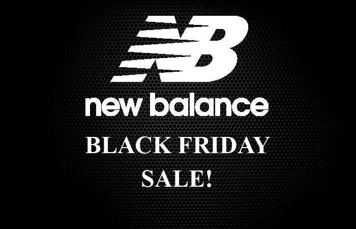New Balance's Insane Black Friday 2020 Sale Offers Upto 40% Off! f