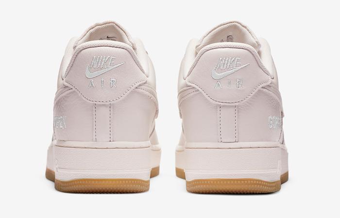 Nike Air Force 1 Gore-Tex Sail Gum DC9031-001 05