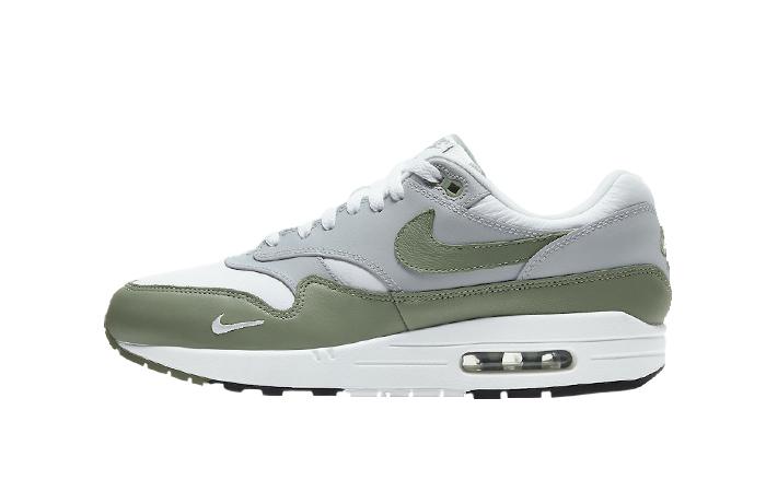 Nike Air Max 1 Spiral Sage White DB5074-100 01