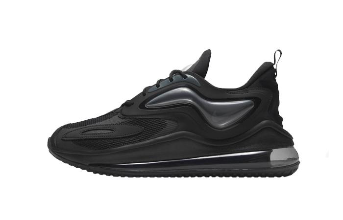 Nike Air Max Zephyr Core Black Anthracite CV8837-002 01