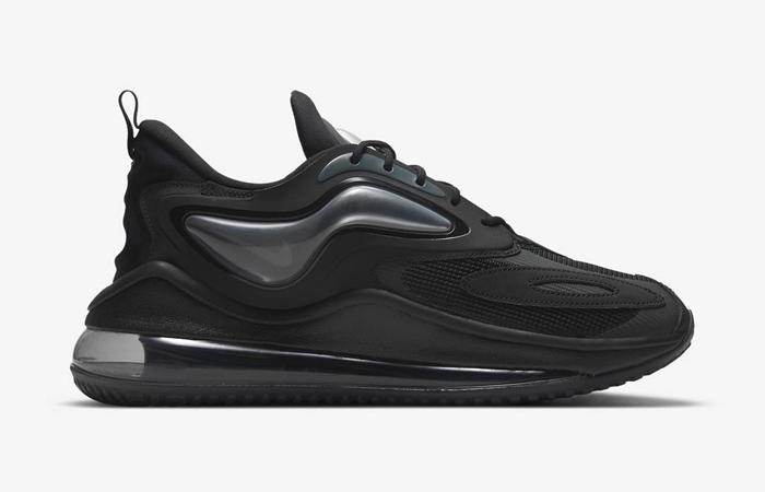 Nike Air Max Zephyr Core Black Anthracite CV8837-002 03