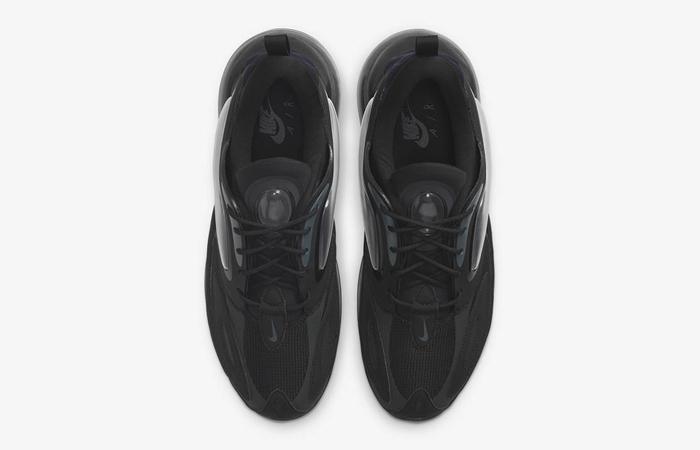 Nike Air Max Zephyr Core Black Anthracite CV8837-002 04