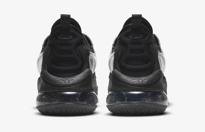 Nike Air Max Zephyr Core Black Anthracite CV8837-002 05