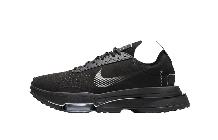 Nike Air Zoom Matte Black CJ2033-004 01