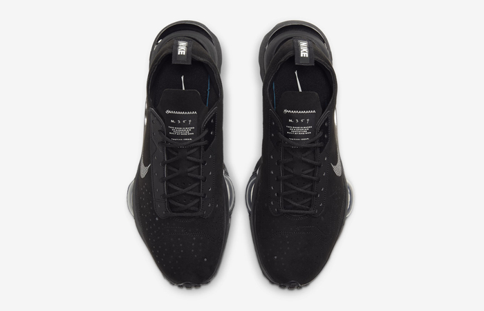 Nike Air Zoom Matte Black CJ2033-004 07