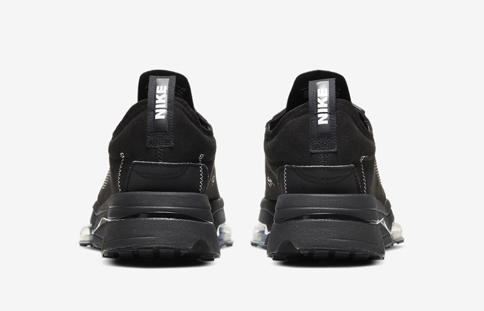 Nike Air Zoom Matte Black CJ2033-004 08