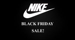Nike Black Friday Sale With Extra 30% OFF