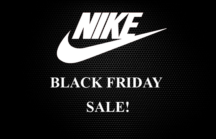 Don't Miss The Massive Black Friday 2020 Sale At Nike! f