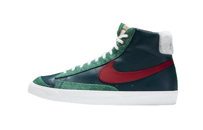 Nike Blazer Mid Christmas 2020 DC1619-300 01