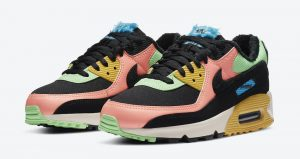 Nike Heads To Release A Multicolour Womens Exclusive Pack Very Soon 01