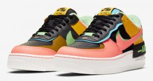 Nike Heads To Release A Multicolour Womens Exclusive Pack Very Soon 02