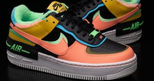 Nike Heads To Release A Multicolour Womens Exclusive Pack Very Soon