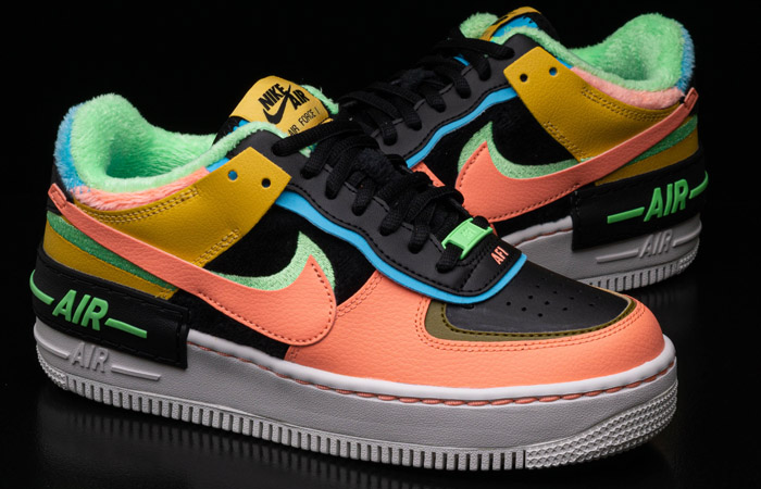 Nike Heads To Release A Multicolour Womens Exclusive Pack Very Soon ft
