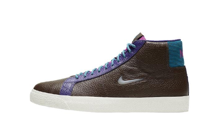 Nike SB Zoom Blazer Mid Premium Pacific Northwest CU5283-201 01