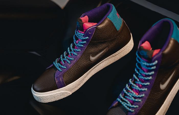 Nike SB Zoom Blazer Mid Premium Pacific Northwest CU5283-201 07