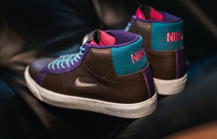 Nike SB Zoom Blazer Mid Premium Pacific Northwest CU5283-201 08