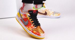 On Foot Images Of Nike SB Dunk Low Chinese New Year 02