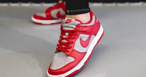 The Nike Dunk Low UNLV Red Set To Drop Next Year 03