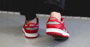 The Nike Dunk Low UNLV Red Set To Drop Next Year 04