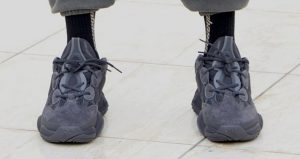 The Yeezy 500 Utility Black Confirmed It's Release Date 01