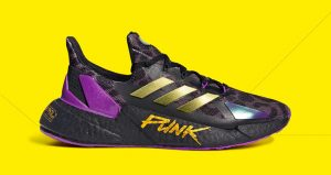The adidas X9000 Cyberpunk 2077 Collection Unveiled 04
