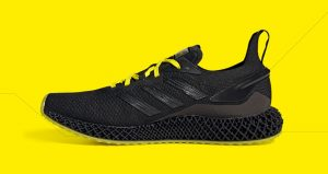 The adidas X9000 Cyberpunk 2077 Collection Unveiled 07