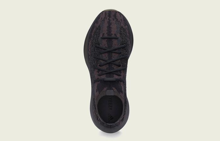 Yeezy Boost 380 Onyx Black FZ1270 04