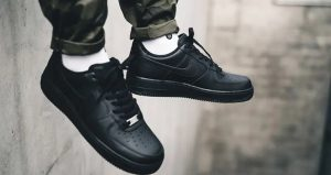 You Should Not Miss These 8 Nike Air Force 1s Collection