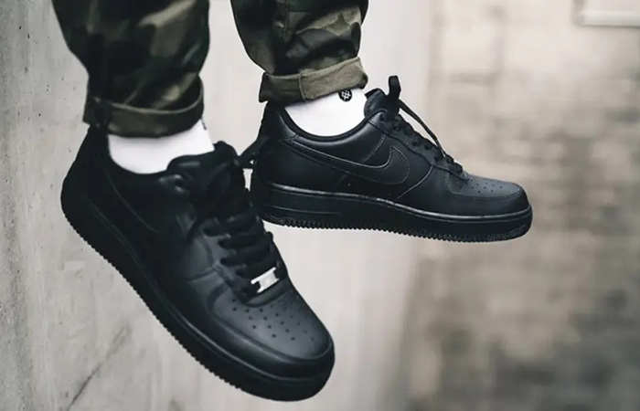 You Should Not Miss These 8 Nike Air Force 1s Collection f