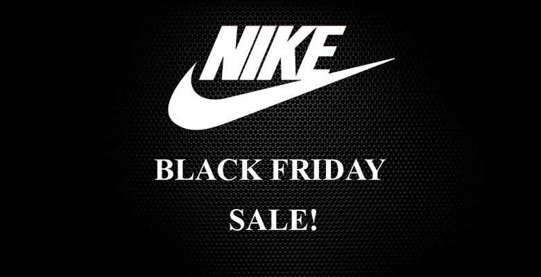Don't Miss The Massive Black Friday Sale At Nike!