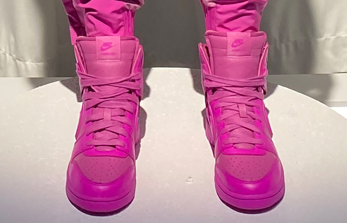 Ambush Nike Dunk High Lethal Pink CU7544-600 03