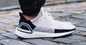 Christmas Hot Deal! Enjoy 25-50% Off On Sneakers At Adidas UK 08