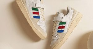 Join END adidas Forum Low Friends and Forum Raffle And Support Greenhouse Sports 02