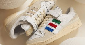 Join END adidas Forum Low Friends and Forum Raffle And Support Greenhouse Sports
